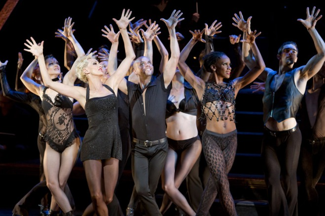Experience all that jazz with discount Chicago tickets on Broadway at TicketsatWork.com!