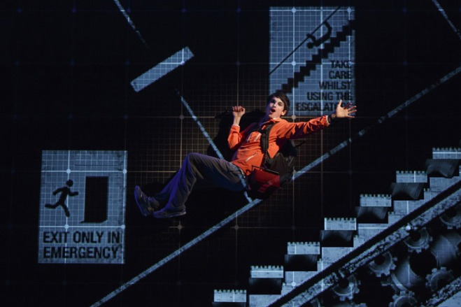 Catch The Curious Incident of the Dog in the Night Time in Philly with tickets from TicketsatWork.com!