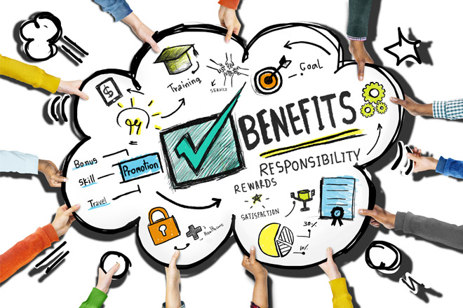 Discover the 3 benefits guaranteed to engage employees at Tickets at Work!
