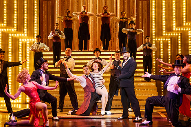 Save on Paramour tickets on Broadway with TicketsatWork.com!