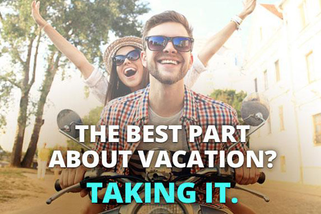 Celebrate National Plan for Vacation Day with TicketsatWork.com!