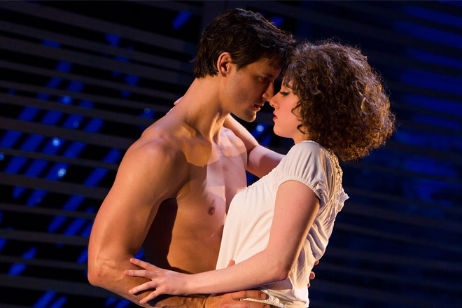 Save on Dirty Dancing Tickets in Philadelphia at TicketsatWork.com!