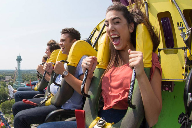 Save on Kings Island tickets at TicketsatWork.com!