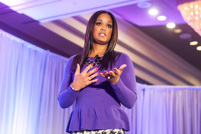 Laila-Ali-featured-speaker-SHRM-2017