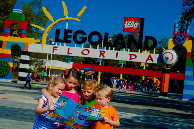 Bundle and Save – Enjoy LEGOLAND Florida and Fun Spot America Combo!