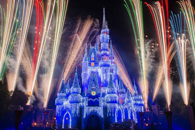 TicketsatWork's Cyber Week Savings on Walt Disney World Tickets