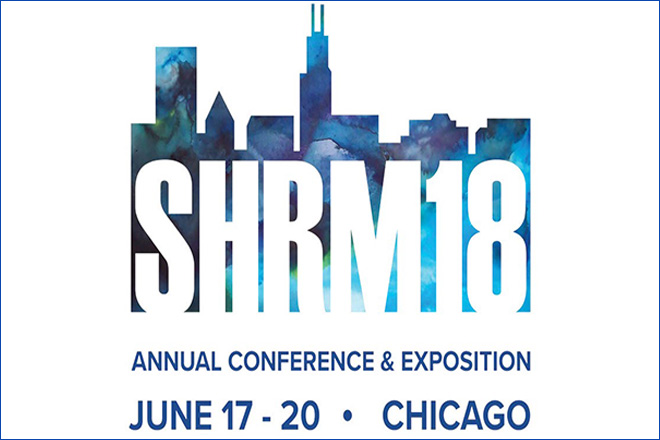 Kick Off Summer with TicketsatWork at SHRM 2018