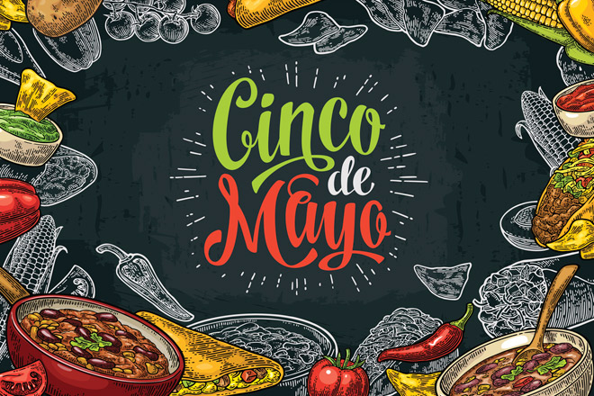 Celebrate Cinco de Mayo (Photo: iStock)