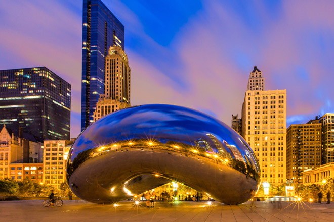 Top 10 Things to Do in Chicago for SHRM 2018