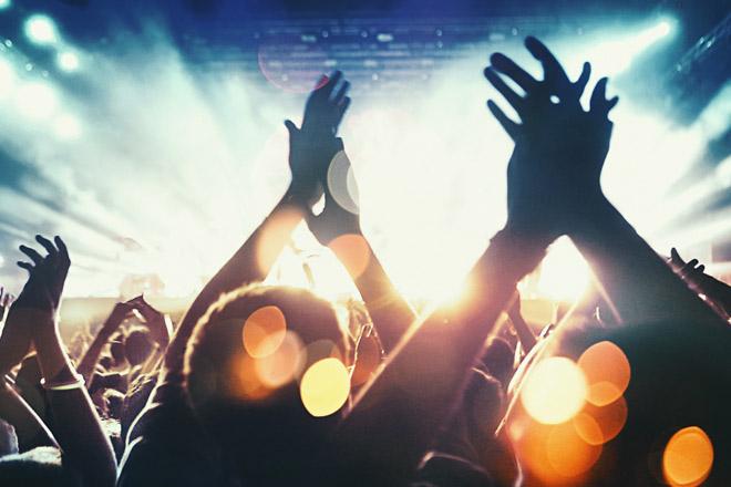 Summer Concert Tickets at TicketsatWork