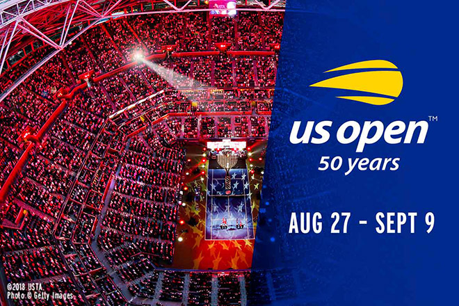 US Open Tickets at TicketsatWork.com