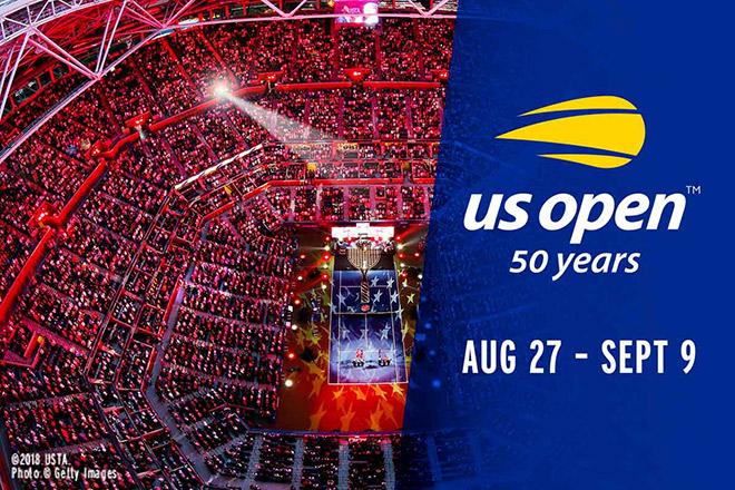 US Open Tickets at TicketsatWork.com