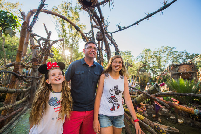 Disney Ticket Changes - Last Chance to Save on Magic Your Way Tickets at TicketsatWork!