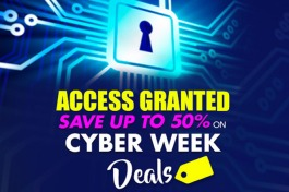 Cyber Week Deals - Save up to 50% Off at TicketsatWork.com
