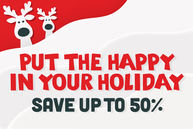 Holiday Deals at TicketsatWork.com