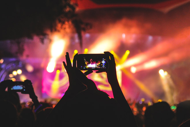 Musical Festivals 2019 - TicketsatWork.com