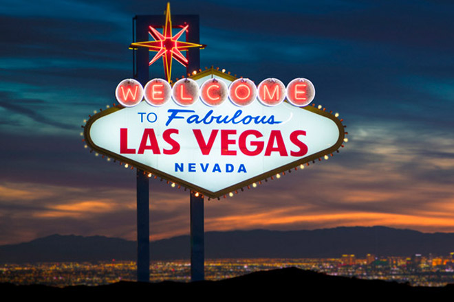 SHRM 2019 Takes Over Las Vegas - Visit TicketsatWork.com