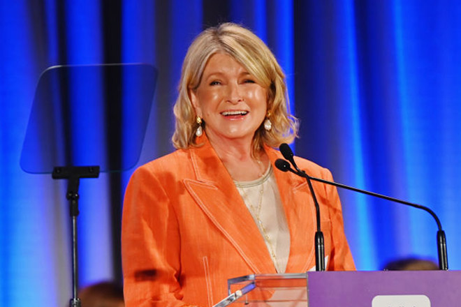 Martha Stewart to Speak at SHRM 2019 in Vegas