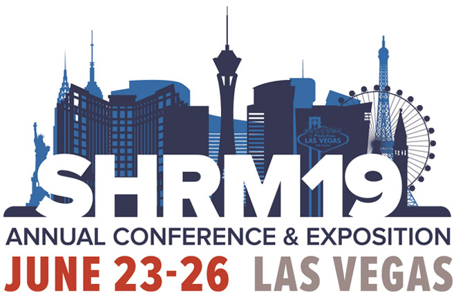Visit TicketsatWork at SHRM 2019 in Las Vegas