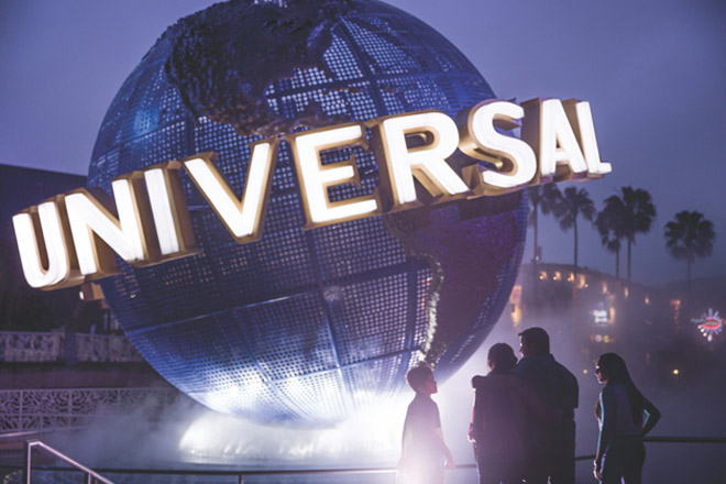 Win a Trip to Universal Orlando at SHRM 2019 with TicketsatWork
