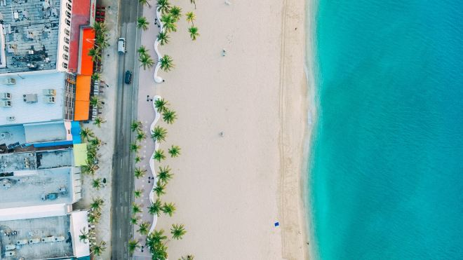 Miami Weekend Getaway with TicketsatWork