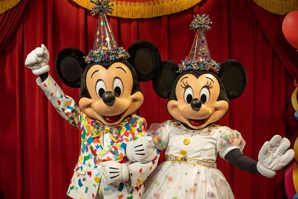 Summer One World Disney Tickets
