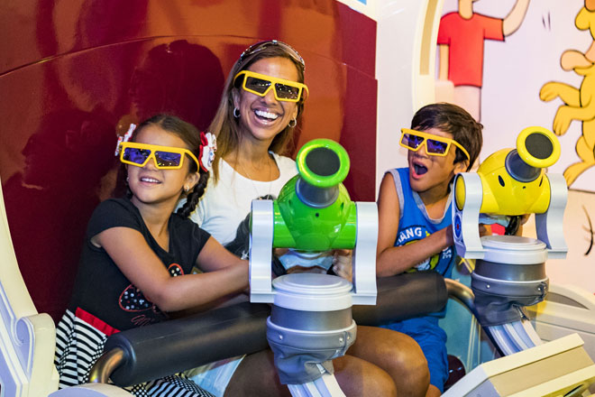Experience the Magic of Walt Disney World – Get Tickets Now!