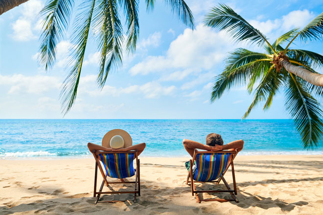 Save on relaxing vacations and getaway this winter at TicketsatWork.com!